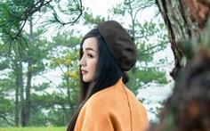 Hà Vân hát về Đà Lạt  với album Thành phố sương mù