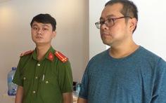 Video: Khởi tố 5 người Trung Quốc dụ dỗ trẻ em quay clip sex