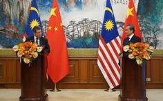 Malaysia hứa không liên kết với nước lớn trong chuyện Biển Đông