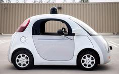 Nhật Bản cho phép xe tự hành tham gia giao thông