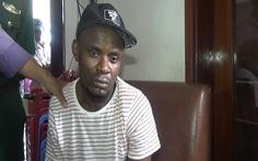 2 người Nigeria mang 14,7kg ma túy đá vào VN bị bắt giữ