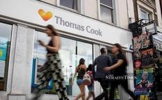 Tập đoàn lữ hành lâu đời nhất thế giới Thomas Cook sụp đổ