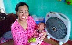 Bà mẹ dũng cảm sinh con sau 11 năm điều trị ung thư máu