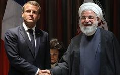 Tâm điểm Iran ở Liên Hiệp Quốc