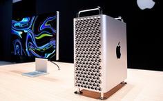 Được ông Trump 'bảo kê', Mac Pro sẽ ở lại Mỹ không đến Trung Quốc
