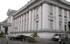 Xây Bảo tàng TP.HCM tại quận 9 thay vì ở Thủ Thiêm?