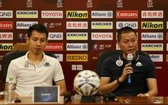 CLB Hà Nội đặt mục tiêu vào chung kết toàn khu vực AFC Cup 2019