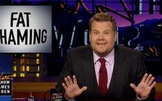'Miệt thị người béo' dân Mỹ đâm lo