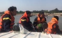 Tìm thấy thi thể 3 nạn nhân vụ cháy nổ tàu cá ở Thanh Hóa