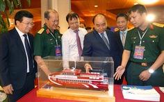 Thủ tướng 'quyết chiến' đưa cơ chế thúc đẩy ngành cơ khí
