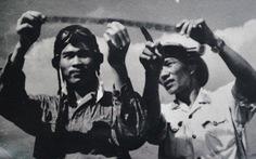 Những huyền thoại của phi công anh hùng mọi thời đại Nguyễn Văn Bảy