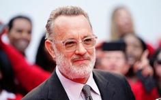 Tài tử Tom Hanks được vinh danh thành tựu trọn đời tại Quả cầu vàng