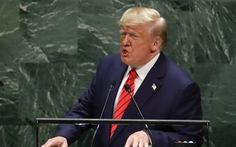 Ông Trump: 'Giai đoạn lạm dụng thương mại của Trung Quốc đã kết thúc'