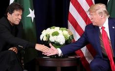 Tổng thống Trump nói ông xứng đáng nhận giải Nobel