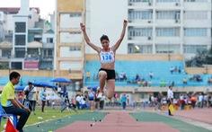 Nhà vô địch Asiad Bùi Thị Thu Thảo xin không tham dự SEA Games 30