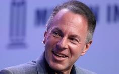 CEO của eBay từ chức