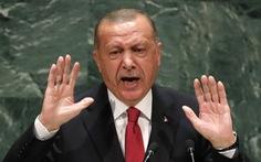Ganh tỵ với Israel, Tổng thống Thổ Nhĩ Kỳ lấp lửng muốn sở hữu vũ khí hạt nhân