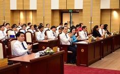 Hà Nội muốn bỏ Hội đồng nhân dân tại 177 phường