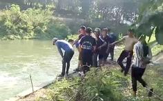 Video: Nhậu rồi rủ nhau đi tắm suối một người tử vong