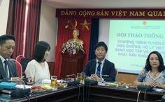 Nhật Bản 'khát' hộ lý, điều dưỡng viên Việt Nam