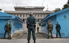 Hàn Quốc muốn bỏ khu phi quân sự chia cắt liên Triều