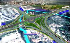 TP.HCM đầu tư 1.435 tỉ đồng xây dựng nút giao thông Mỹ Thủy giai đoạn 2