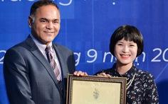 Viettel được định giá hơn 4,3 tỷ USD, là thương hiệu giá trị nhất Việt Nam