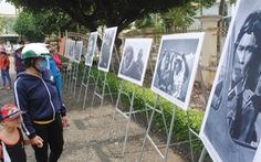 Đại tá anh hùng Nguyễn Văn Bảy về với đất mẹ Lai Vung