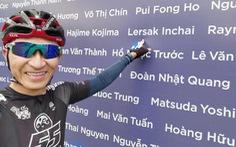 Vận động viên nước ngoài tử vong sau giải đua xe đạp ở Huế