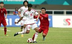 U23 Việt Nam gặp UAE ở trận ra quân vòng chung kết U23 châu Á 2020