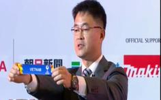 CĐV Việt Nam: 'Các đội cùng bảng đang tập luyện hết sức để…tranh ngôi nhì'