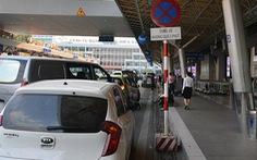 Giao thông nội bộ sân bay Tân Sơn Nhất được tổ chức lại ra sao?