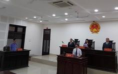 Vụ hủy kết quả đấu giá 'đất vàng': UBND TP Đà Nẵng thua kiện