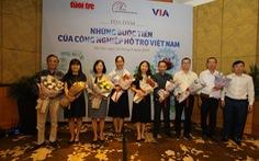 Vì sao doanh nghiệp Việt 'mãi không thể lớn được'?