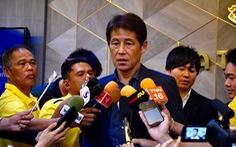 Thái Lan có thể không sử dụng cầu thủ quá tuổi tại SEA Games 2019