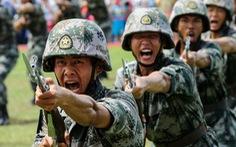 Nhật 'quan ngại sâu sắc' về các hoạt động của Trung Quốc ở Biển Đông