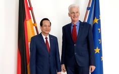 Lao động Việt Nam vào nước Đức làm việc sẽ thuận lợi hơn