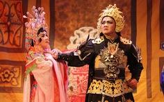 Sài Gòn 'chơi đẹp': miễn phí 2 lần/tháng ở Nhà hát cải lương Trần Hữu Trang