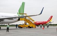 Bộ Giao thông vận tải ủng hộ có thêm các hãng hàng không mới