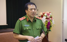 Vụ người Trung Quốc sản xuất ma túy ở Kon Tum: lừa thuê xưởng sản xuất thuốc diệt chuột