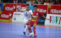 Futsal Việt Nam tập trung giành vé dự VCK châu Á 2020