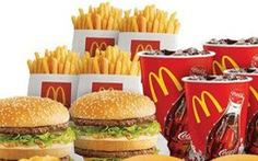 Giới fast-food chạy đua làm bánh burger chay