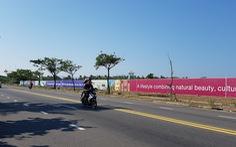 Đà Nẵng: Nhùng nhằng thu hồi đất để làm công viên