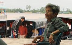'Nữ tướng đưa đò' đất Cồn Sơn