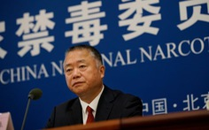 Trung Quốc nói chỉ hợp tác 'có giới hạn' với Mỹ việc chặn buôn lậu fentanyl