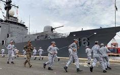Thấy gì từ diễn tập hàng hải đầu tiên Mỹ - ASEAN?