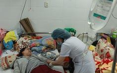 Đà Nẵng: Sốt xuất huyết tăng gấp 3 lần, đã có nạn nhân tử vong