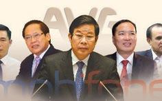 Cựu bộ trưởng Nguyễn Bắc Son 'đạo diễn' thương vụ AVG để nhận triệu đô như thế nào?