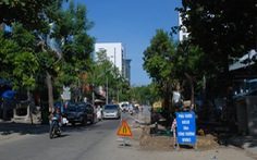 Đà Nẵng: Giải tỏa đất, ưu tiên đền bù bằng tiền