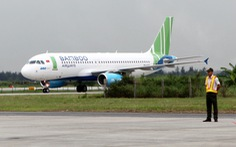 Bamboo Airways sẽ được cấp lại giấy phép kinh doanh vận chuyển hàng không